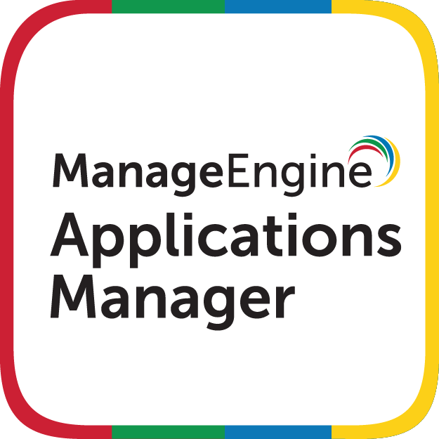 ManageEngine Applications Manager - ZMA IT Solutions